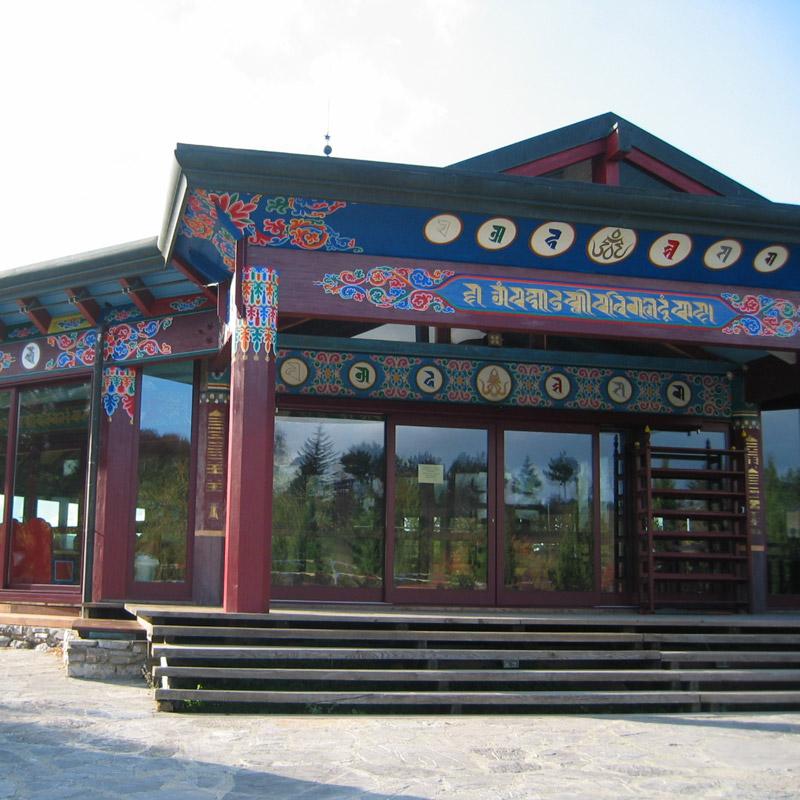 Centro Buddista e Tibetano in Toscana